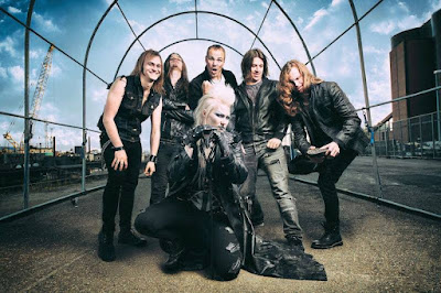 Battle-Beast-band