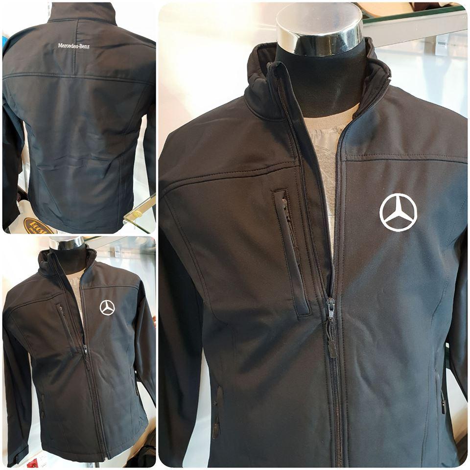 nuevo estilo 6ccc5 c627e Vas a perderte tu chaqueta de Mercedes-Benz? - vadeGratis