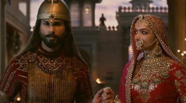 Padmaavat Movie big name Deepika