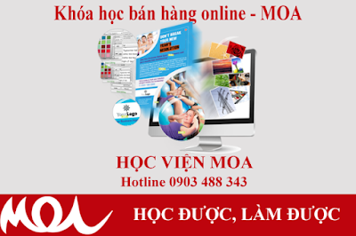 Học marketing online dành cho học viện tại Nha Trang