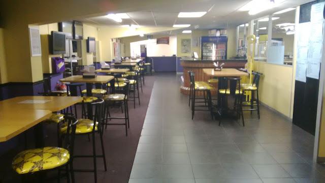 Hollywoodbets Boksburg - Gauteng - Betting Floor and Bar