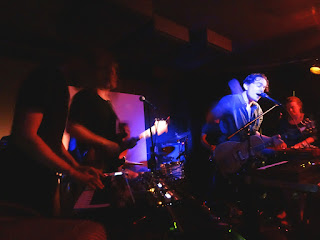 24.06.2016 Berlin - Acud: Moonface & Siinai