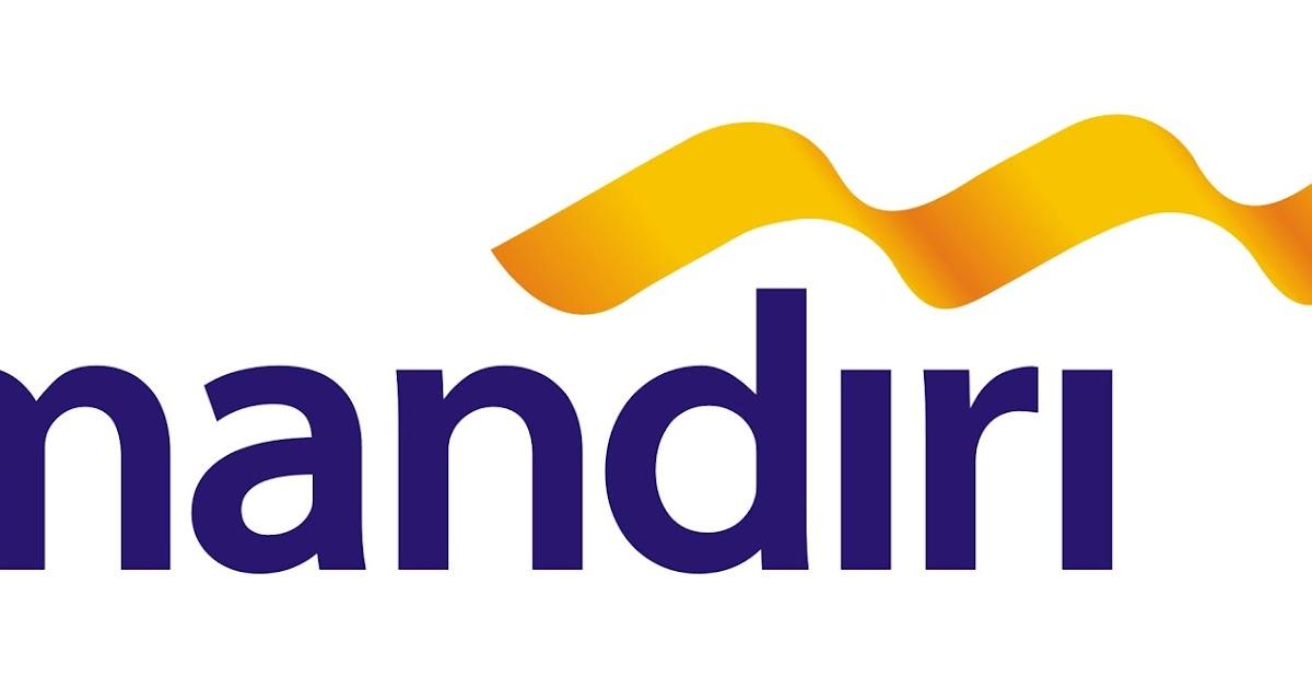 Dani Krist: Download Vector Logo Bank Mandiri