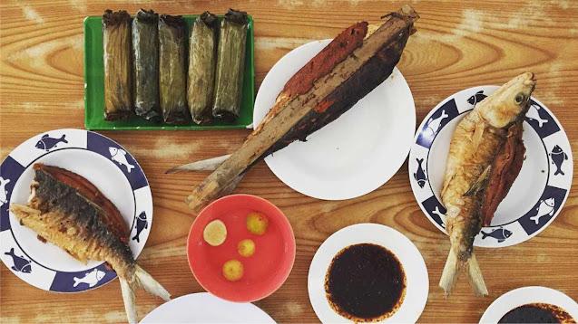 Bandeng Daftar Kuliner Khas Gresik Jawa Timur