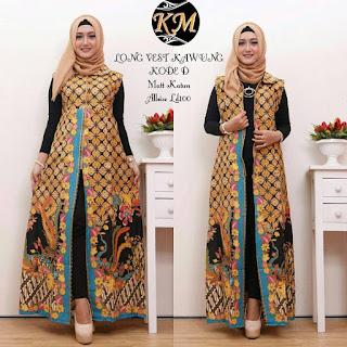 Toko Baju Batik Solo Online f10a085ab2