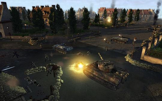 تحميل لعبة رجال الحرب