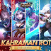 Mobile Legends 4 Ağustos - 10 Ağustos Ücertsiz Oynanabilecek Kahramanlar