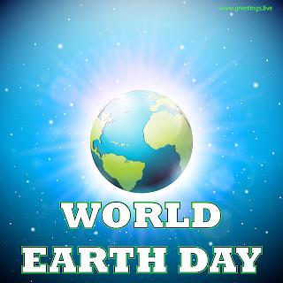 World Earth Day 2019 Greetings