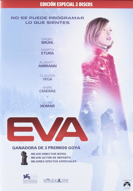 Eva (2011) ταινιες online seires xrysoi greek subs