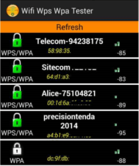 Cara Bobol Wifi Menggunakan Android