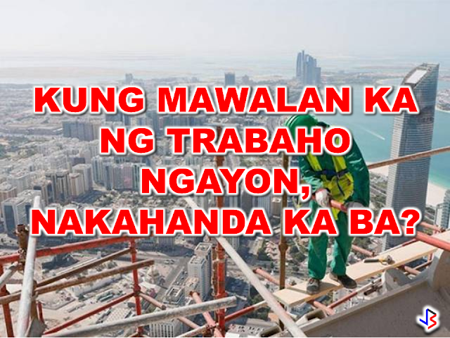 "Saudi Arabia has the largest  number of  Filipinos working in different sectors. Overseas Filipino Workers (OFWs) in Saudi Arabia can be found working in hospitals, restaurants, construction and oil companies, schools and  even in houses as household service workers among others. Saudi Arabia has become a home for most OFWs, some even brought their families to live with them. Being an unfamiliar territory with strict rules and laws, working in the Kingdom has become the bread and butter for most OFWs who were not given an opportunity in their  own country to find a decent job with enough earning for their families.Every year, a big number of OFWs  try their fate and gamble just to have a job that can feed their families and send their kids to school. Aware of the risks, OFWs still come to the Kingdom bearing the burden to provide their families with a better life and better future. But there is no permanent in life except ""change"". And change always cost something. Saudi Arabia has started Saudization  since 2011. 'Saudization', officially known as Saudi nationalization scheme, or Nitaqat system in Arabic, is the newest policy of the Kingdom of Saudi Arabia implemented by its Ministry of Labor, whereby Saudi companies and enterprises are required to fill up their workforce with Saudi nationals up to certain levels. It calls for an increase in the share of Saudi manpower to total employment and for expanding work opportunities for Saudi women and youth. With the implementation of this changes, many expats  including OFWs  are under the risk of losing their jobs. In a report dated August 9,2016 by Arab News,The Ministry of Labor and Social Development plans to nationalize all health jobs in the Kingdom in collaboration with its counterparts. Saudization will not be limited only to the pharmaceutical sector. In the pharmaceutical sector alone,they are expecting 15,000 jobs that can be made available  for the Saudi Nationals --it translates to 15,000 expats which include OFWs that will lose their jobs. In the automobile sector,they are expecting 9,000 jobs for citizens. In March this year, the ministry made a decision that forbids non-Saudis from selling and maintaining mobile phone devices and accessories. The ruling was made in collaboration with the Ministry of Commerce and Industry, Municipal and Rural Affairs and Communications and Information Technology.  This is really happening and it is hitting the expats hard and fast.You need to be ready when it comes. The Duterte government, The POEA, and OWWA formulates reintegration programs to help the OFWs, especially those who will be hit by retrenchments due to an unavoidable circumstances including Saudization, but it will not be sufficient. Every OFW needed to be prepared. Mr. Loreto  B. Soriano, a former OFW in Saudi Arabia and the CEO of LBS Recruitment Solutions has some useful  insights on how to plan your return.  ""Its a long range plan so OFWs must have their own plan too.  And the plan must start with increased capacity to reduce expenses by himself in the jobsite and his family then augment with increased effort to save more monthly, "" Mr. Soriano said.   Bringing family in the job site unless the wife or husband is employed should be avoided.   When preparing for vacation, an OFW must have ""his and his family"" an expenditure plan.   ""Pag mag- exit naman but balak pang mag-abroad. Dapat may financial plan to cover the days, weeks, months na un-employed siya and without income. Where shall fund come if the emergency fund is exhausted- without touching the savings in the bank 'coz the savings is for the family, "" he added.    Saudi has been deeply planning its exit from depending on migrant workers. We know it will take them time, maybe 10-15 more years...  at least, they are better off in adopting a ""long range exit plan"" compared to us in the Philippines. We always believe, we are badly needed, we are the best, and we keep on postponing to sit down or probably we are afraid to acknowledge the truth. I appeal we must start to craft our ""exit strategy and plans"" from over dependence on overseas migration and OFW remittances."" Mr. Soriano stated.  ""Their exit plan start with no extension of residence permit of those with 10years employment stay in Saudi. No valid residence permit-no recontract, no re-entry visa."" ""On the health sector in Saudi the loss of jobs from Saudization maybe slower compared to other sector.."" he said.   Being an OFW for years, how much do you actually save?  Due to lack of financial knowledge, most OFWs remain broke after years of working hard overseas. The key word is save, save and save.   When something unexpected happens, you must be ready. You needed to be prepared."