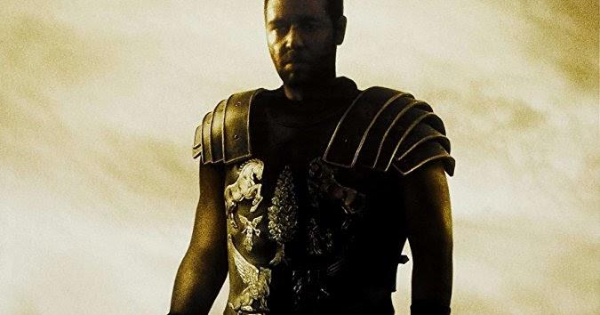 """Movie Posters 2000: Movie Review: """"Gladiator"""" (2000)"""