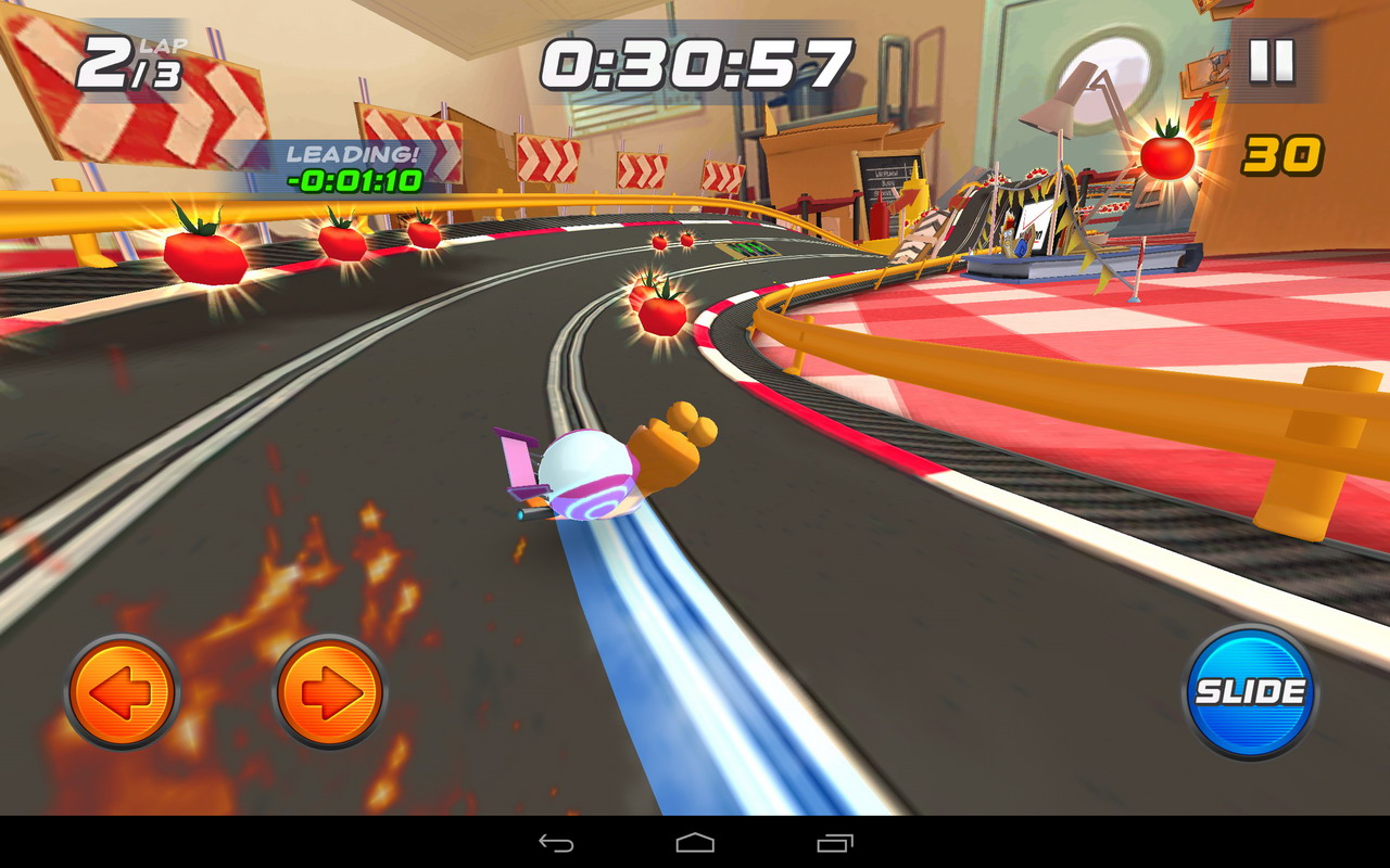 Turbo racing android tomato hack