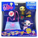 Littlest Pet Shop Gift Set Duck (#1196) Pet