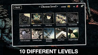Dungeon Army Mod APK