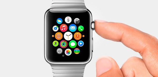 Apple contrata a ingenieros biomecánicos para incluir un medidor de glucosa al Apple Watch