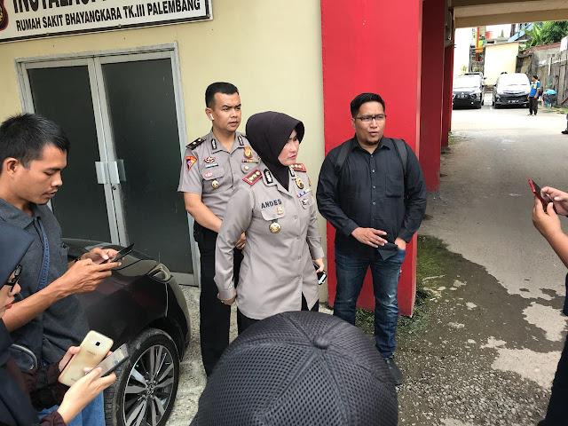 Pelajar Yang Tewas Di PT MBI Merupakan Korban Pembunuhan, 3 Pelaku Diringkus Kepolisian