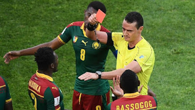 Highlight Jerman vs Kamerun (3-1) Piala Konfederasi 2017