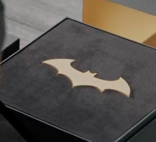 Batarang Khas Batman