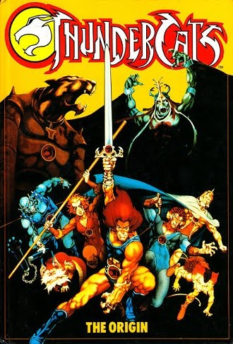 Thundercats Season 4 Complete Download 480p All Episode