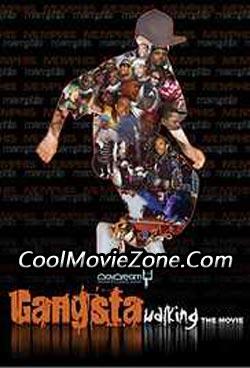 Gangsta Walking the Movie (2015)