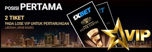 Jadilah Pemenang Dan Raih 2 Tiket World Boxing SUPER SERIES