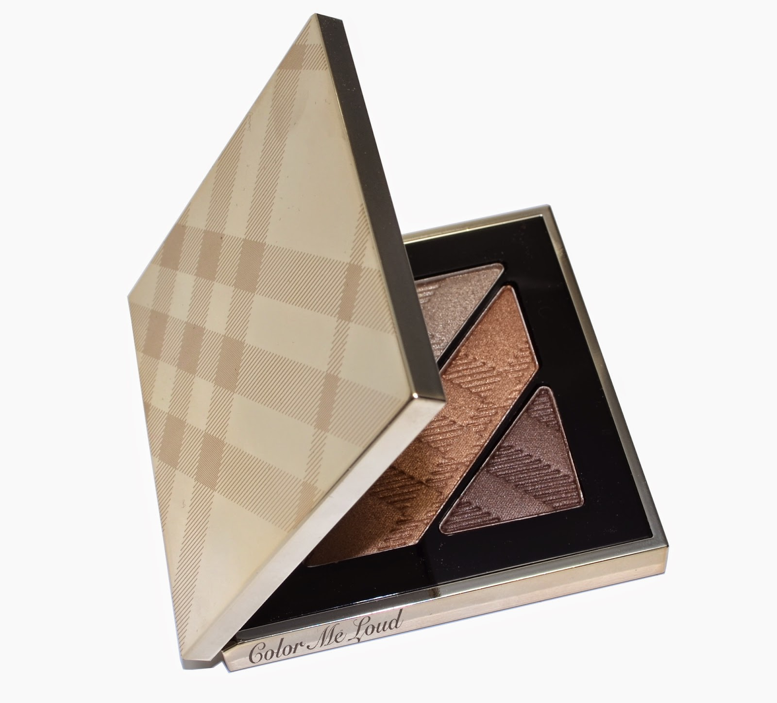 Burberry Winter Glow Collection of Holiday 2014, Complete