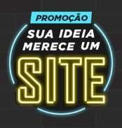 Promoção HostGator Sua Ideia Merece Um Site Descontos 40% Off