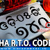 List Of Odisha Regional Transport Office (RTO) Number Codes (35 Codes/Odia/PDF Available)