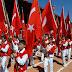 Μικρά τουρκόπουλα ζητούν την ελεύθερη Θράκη (Βίντεο)