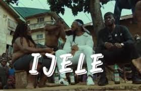 Mr Flavour Ft. Zoro - Ijele