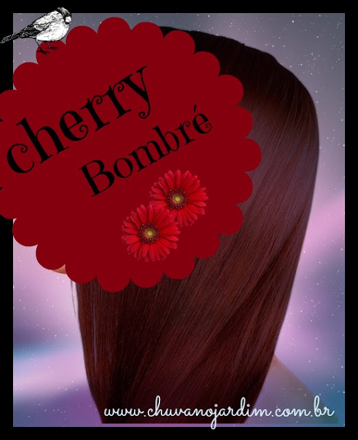cherry bombré