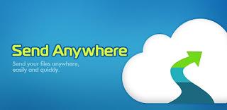 Send Anywhere es una Aplicación que te Permite Enviar Fácilmente Cualquier Archivo, Desde Cualquier Lugar
