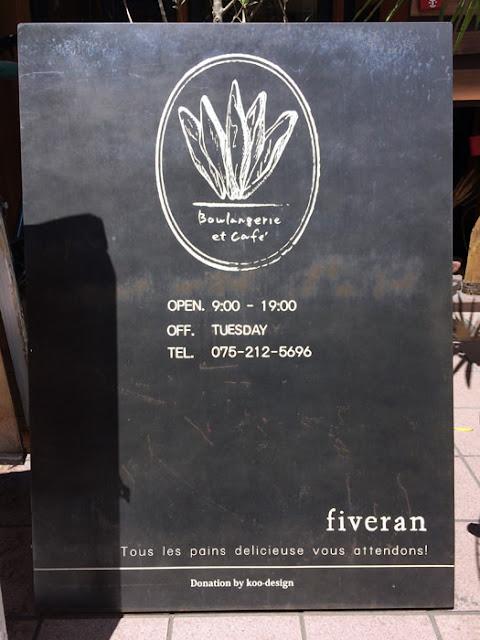 fiveran