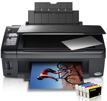 DX7450 EPSON DRIVERS DOWNLOAD