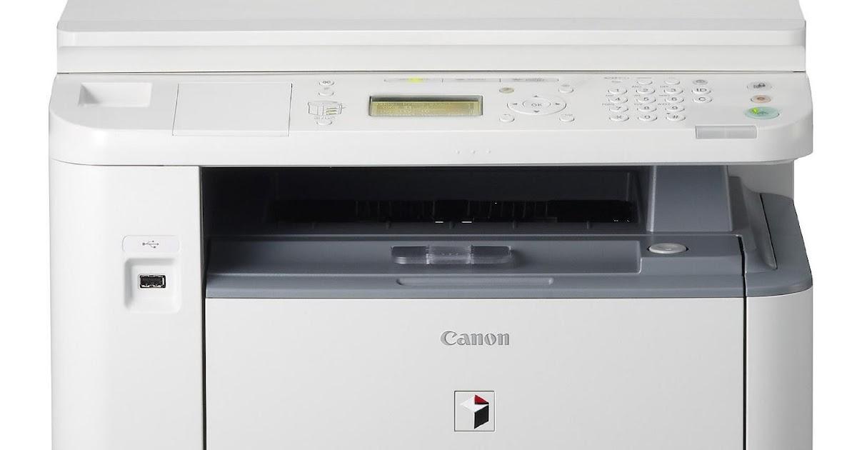 Canon Imagerunner 1133 драйвер