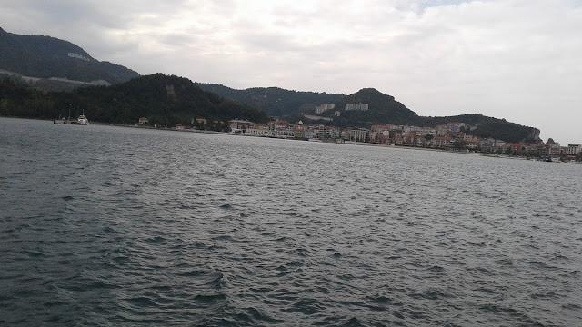 deniz sahil amasra