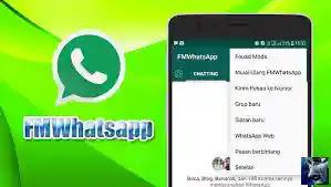 Aplikasi Fmwhatsapp