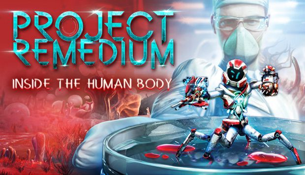 PROJECT REMEDIUM-Free Download