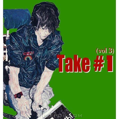 Seo In Guk, Take#1 – Take#1 – Vol.3 – Single