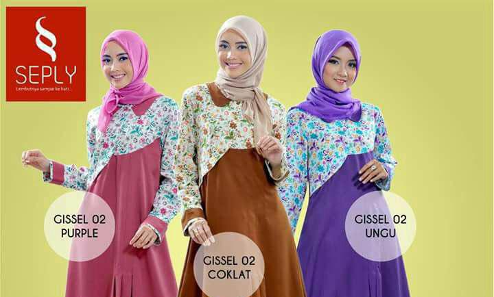 Seply Baju Gamis Model Terbaru 0856 4949 4787 Wafiq Griya Busana Diskon Besar Mutif Da Moza Rahnem Elif Alnita Nibras Qirani Rabbani