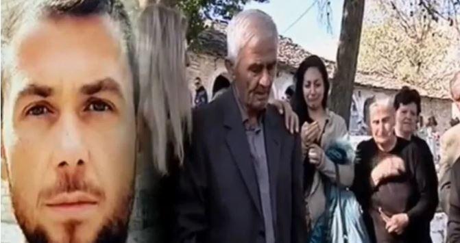 Το ξέσπασμα του πατέρα Κατσίφα στο μνήμα του παιδιού του: Σε προκάλεσαν οι αστυνομικοί