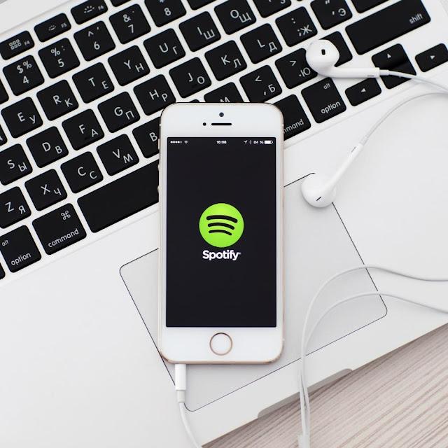 [Playlist] ¡Estamos en Spotify!