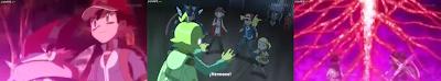 Pokémon - Capítulo 46 - Temporada 19 - Audio Latino - Subtitulado