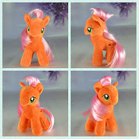 MLP Fake Applejack Plush