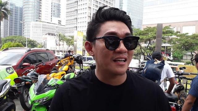 Tak Terbukti Zina, Suami Citra Monica Cabut Laporan Ifan 'Seventeen'