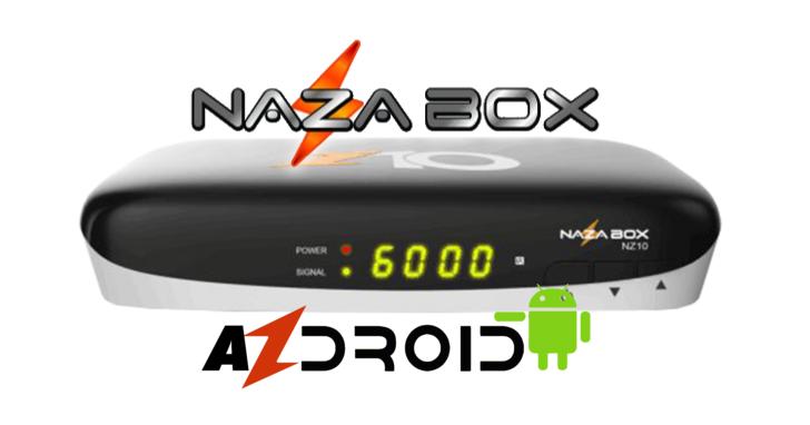 Resultado de imagem para Download atualização Nazabox NZ10