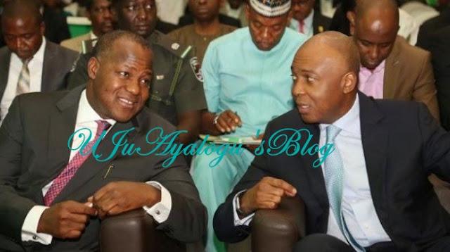 It will be suicidal to threaten Saraki, Dogara, says Osinbajo