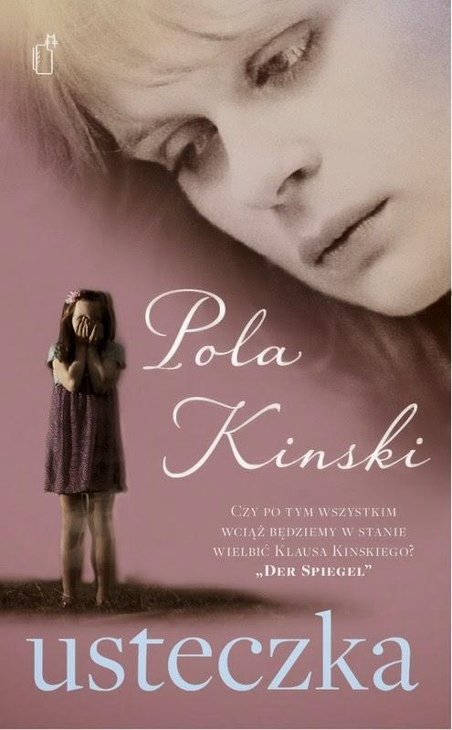 Usteczka - Pola Kinski