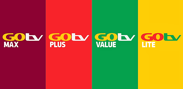 2018 Updated GOTV Nigeria Packages (GOTv Max, Plus, Value, Lite), Channels List & Current Price, GOTv Lite, GOTv Value, GOTv Plus, GOTv Max